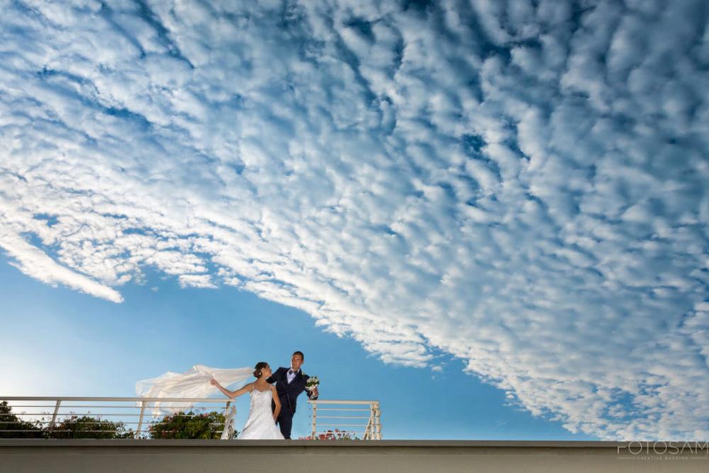 Matrimonio a Villa Honorata