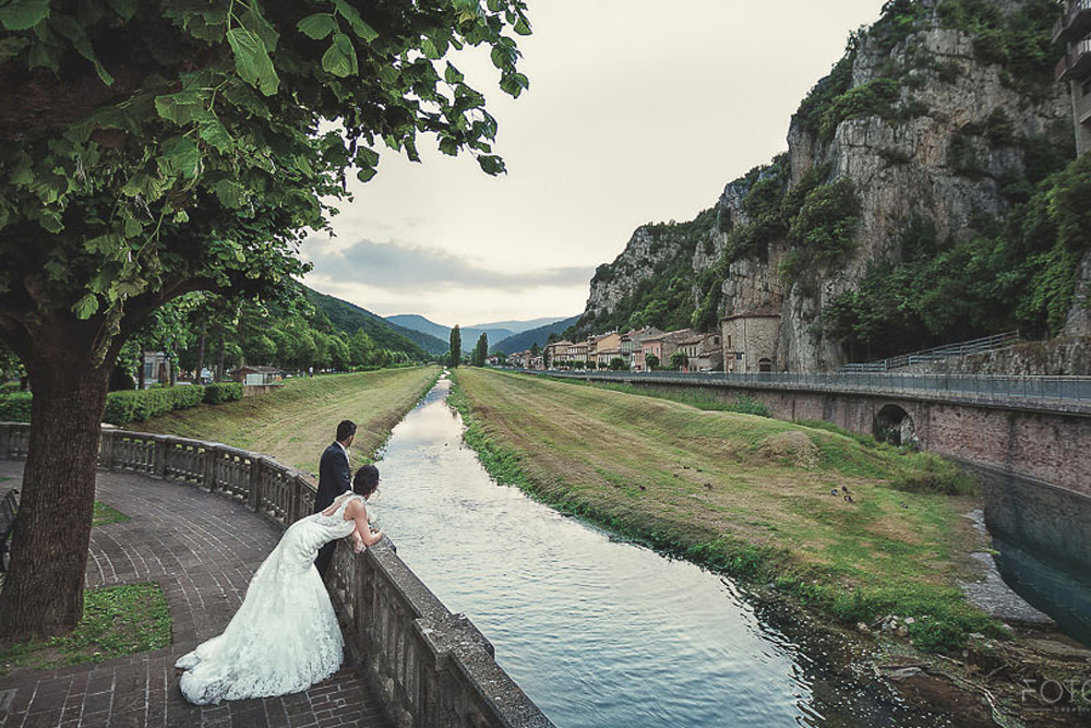Matrimonio a Borgo Lanciano