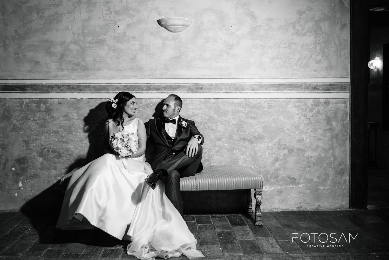 Matrimonio a Villa Centofinestre